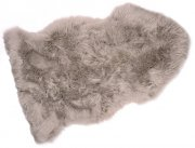 Sheepskins long wool