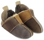 Shepherd-nol-kids-sheepskin-slippers