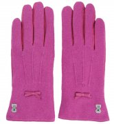 Gloves-wool-suede-cashmere-pink