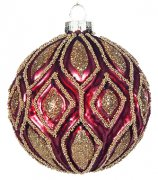 cerise-christmas-ornament-gold-glass
