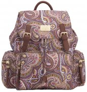 lilio-oilily-backpack-nutmeg-gold