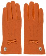 gloves-wool-suede-cashmere-orange