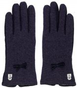 gloves-wool-suede-cashmere-navy-blue