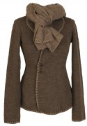 Wool-cardigan-mole-brown