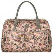 Lilio-oilily-weekend-bag-väska-nougat