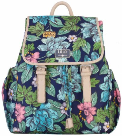 lilio-oilily-backpack-preppy-navy