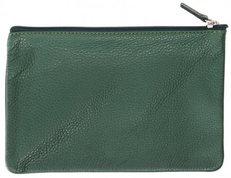 clutch-bag-leather-green