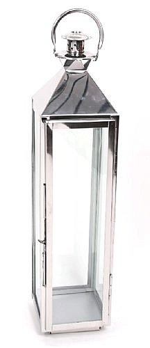 Nykomna Ljuslykta av rostfritt stål UC-74